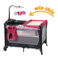 Baby Daily Sweepstakes