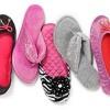 Dearfoams Weekly Giveaway 2013 Free Slipper Shoes