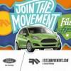 Win a Car 2014 Ford Fiesta and Win 2014 VIP Bonnaroo Tickets