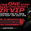 Win a Polaris ATV 2014 RZR sweepstakes