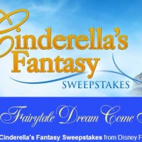 Win a Trip to Disney Sweepstakes 2013