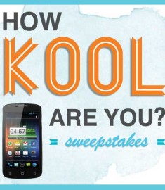 Win a free Android phone Tech Giveaway 2013 verykool s758