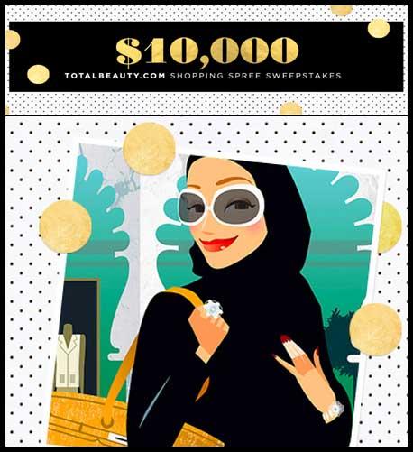 Million Dollar Sweepstakes 2013