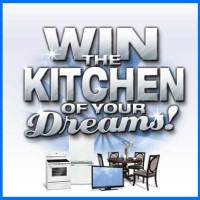Aarons Win the Kitchen of Your Dreams Sweepstakes
