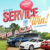 Win a Car Nissan Instant Win Game Sweepstakes 2013.jpg