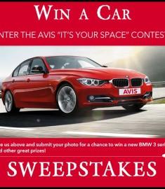 Win A Car Sweepstakes | Auto Car Reviews 2019 2020
