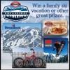 Win a Ski Trip Vaacation Boston MArket Sweepstakes 2013