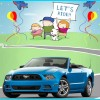 Alamo Win a Ford Mustang v6 Car Sweepstakes