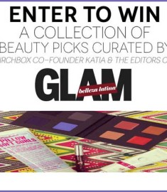 Glam Makeup Beauty Picks Sweepstakes