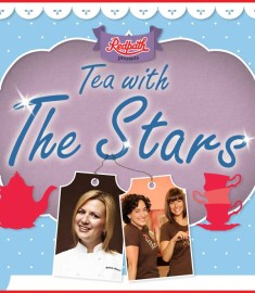 Red Path Tea with Stars Sweepstakes 2013