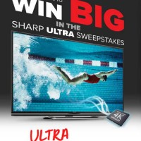 HHGreg Win Free LED TV Daily Sweepstakes