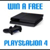 Win a Free Playstation 4 Sweepstakes