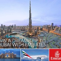 Win a Trip to Dubai Vacation Sweepstakes