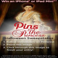 Win an iPhone Ipad Mini Sweepstakes (1)