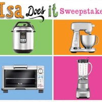 Isa Does it Cooking Sweepstakes Post Punk Kitchen