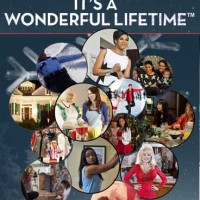 Lifetime Its a Wonderful Life Holiday Favorites Sweepstakes