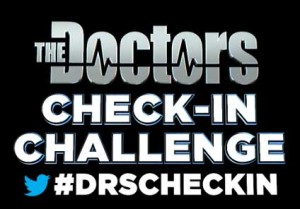 The Doctors Check In Challenge Free Cash Sweepstakes