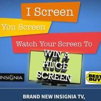 Win a Insignia TV Ellen TV Sweepstakes