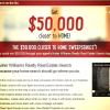 50k Keller Williams Sweepstakes Real Estate App Search