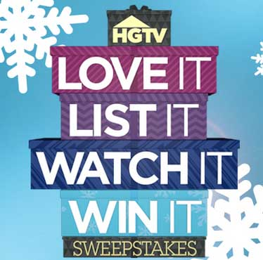 instant win giveaway list sweepstakes
