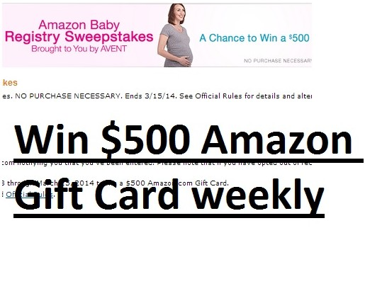 how to find baby registry on amazon