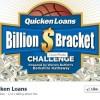 Billion Dollar Bracket Challenge Quicken Loans 2014