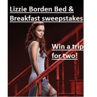 Lizzie Borden Bed and Breakfast sweepstakes