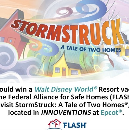 Federal alliance for safe homes sweepstakes