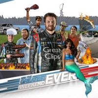 Win the Greatest Weekend Ever Great Clips Sweepstakes Win a Truck