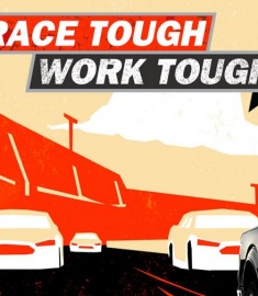Ford Race Tough Work Tough sweepstakes