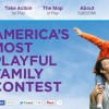 KaBoom America's Most Playful Family Contest