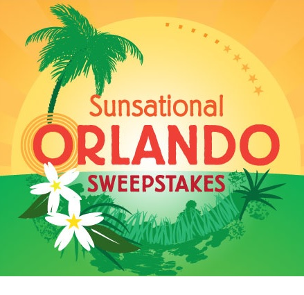 Sunsational Orlando Sweepstakes Marriott Vacation Club
