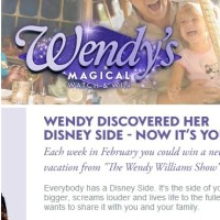 Wendy's Magical Watch and Win sweepstakes
