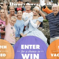 Disney sweepstakes 2014