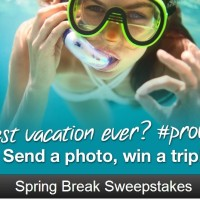 Orbitz Best Vacation Ever Sweepstakes