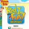 Phineas and Ferb Reel In the Fun Sweepstakes