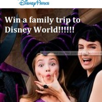 Disney Side of Summer sweepstakes