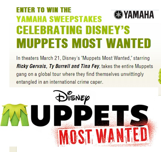 Wanted posters diy sweepstakes