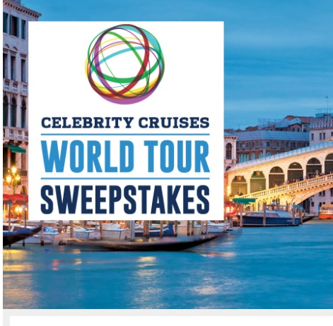 Cruise Sweepstakes: Take Your Next Cruise for Free!
