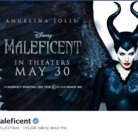 Disney's Maleficent sweepstakes