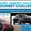 Ford American Idol journey Challenge