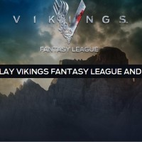 Hisotry Channel Sweepstakes Vikings fantasy league
