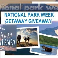 National Park Week Getaway Giveaway