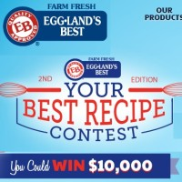 Egglands Best Your Best Recipe Contest