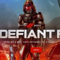 The Defiant Few Sweepstakes win a car