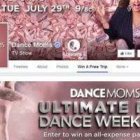 DanceMoms Ulitmate NYC Dance Weekend