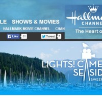 Hallmark Channel Cedar Cove Sweepstakes