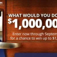 Wyndham Rewards One Million Dollars Sweepstakes