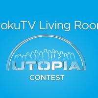 Roku Living Room Utopia Contest