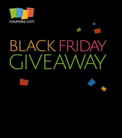 black friday giveaway sweeps maniac. Black Bedroom Furniture Sets. Home Design Ideas